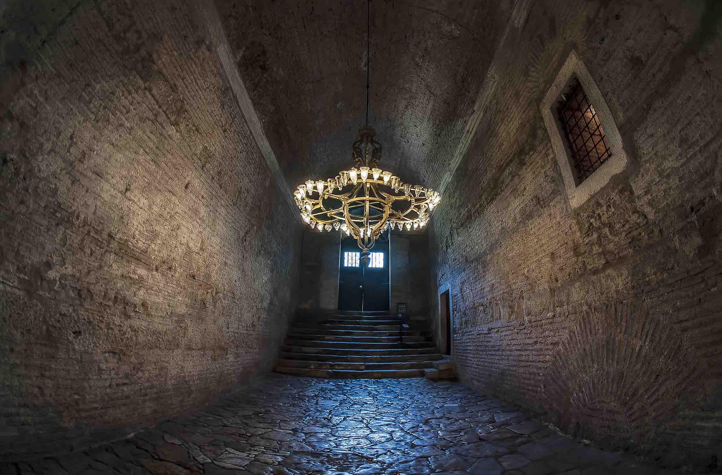 Giuseppe Sapori - Dark Passage