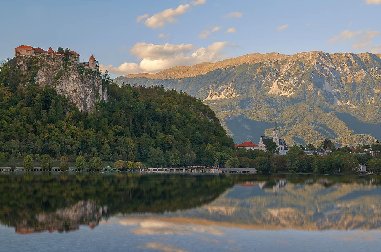 Giuseppe-Sapori-Lake