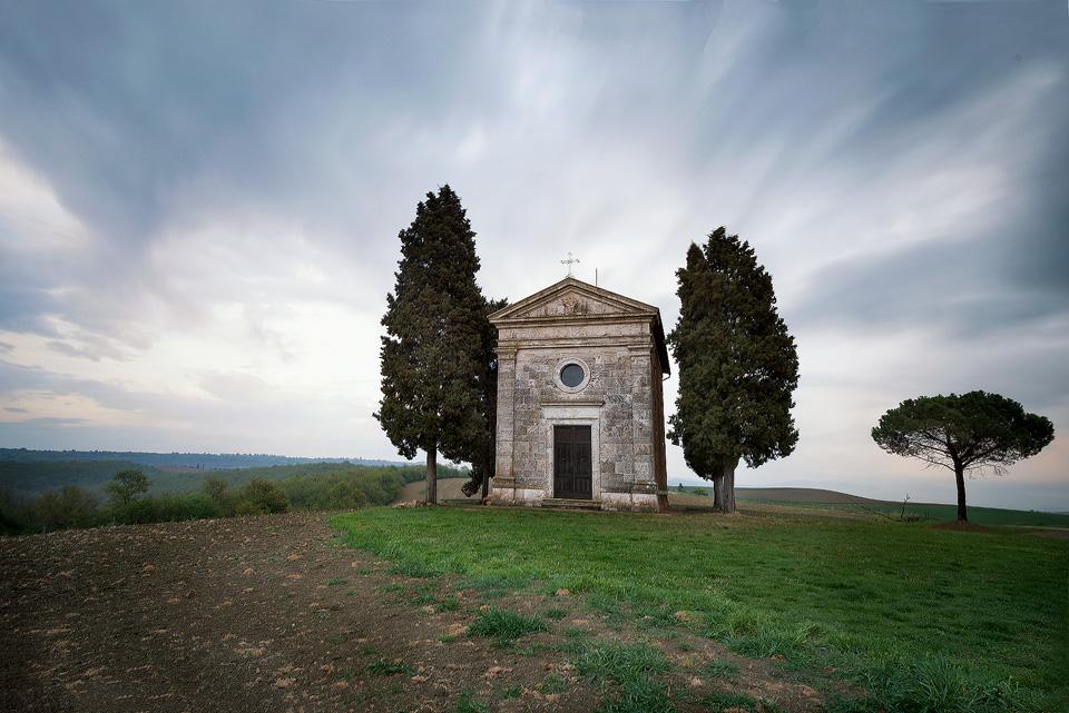 Giuseppe Sapori - Lost in Tuscany